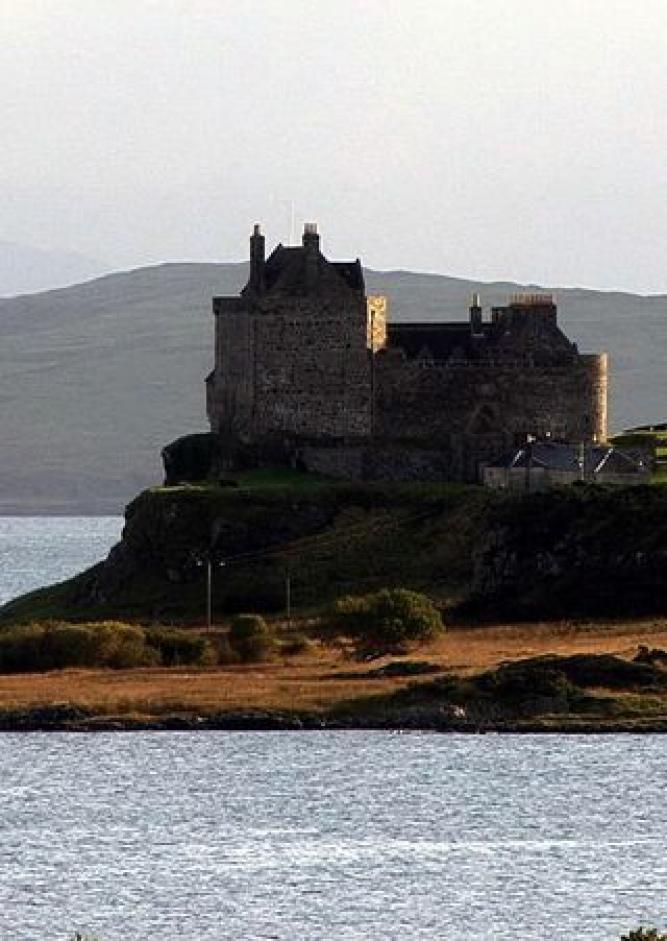 Schottland - The Film