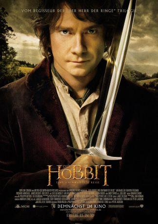 Der Hobbit: Eine unerwartete Reise 3D