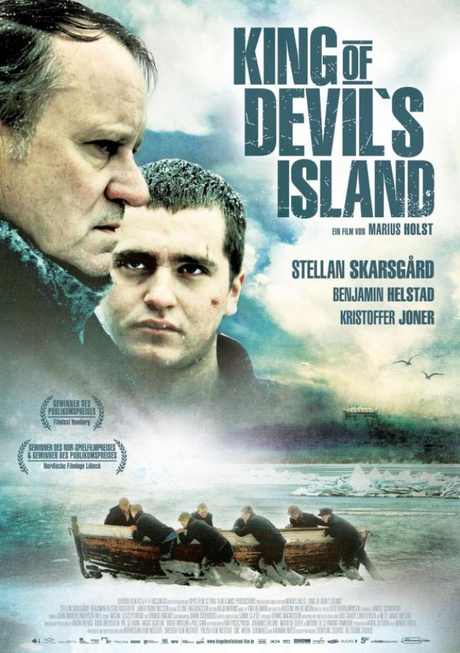 King of Devil's Island - Der König von Bastøy