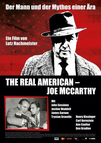 The Real American - Joe McCarthy