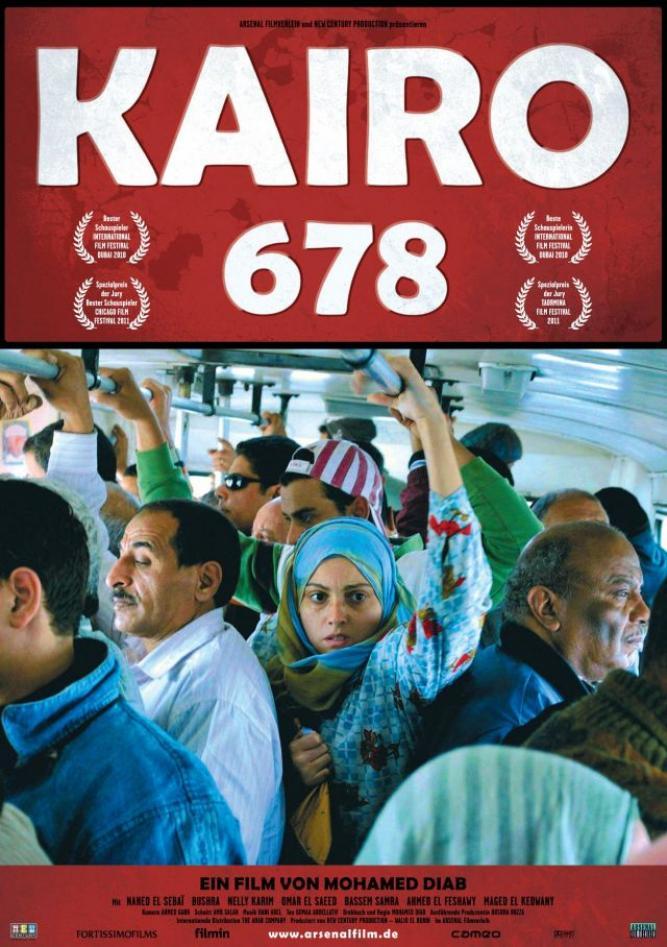 Kairo 678