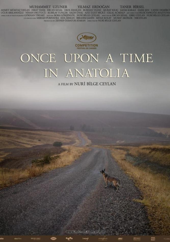Bir Zamanlar Anadolu'da - Once Upon a Time in Anatolia