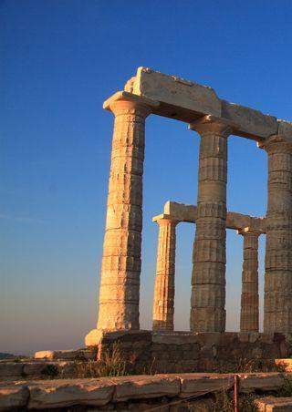 Reisefilm: Griechenland - Festland