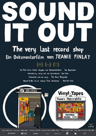 Sound It Out - The very last record shop