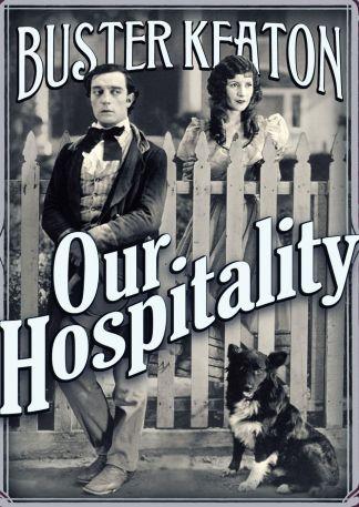 Our hospitality - verflixte Gastfreundschaft