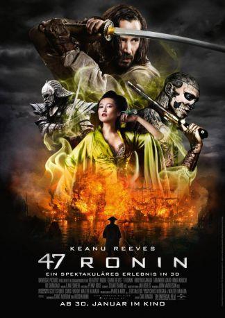 47 Ronin