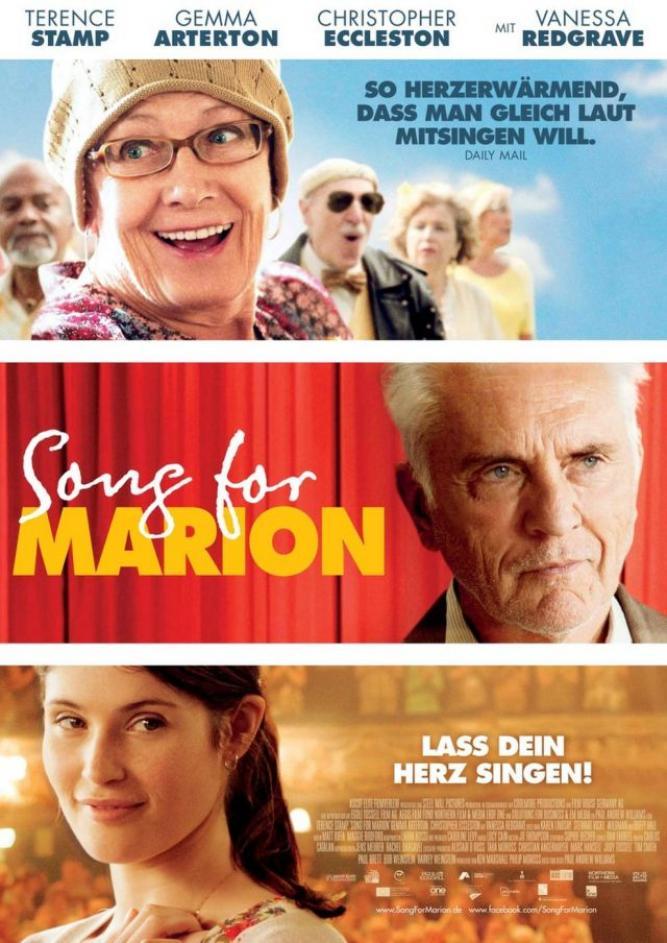 Song für Marion