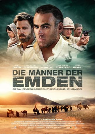 Die Männer der Emden