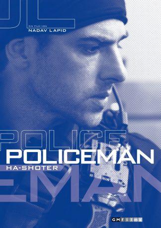 Policeman - Ha-shoter