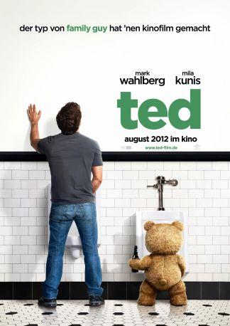Ted (bayrisch)