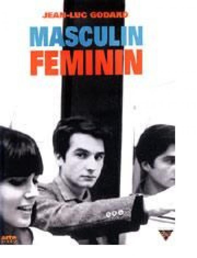 Masculin - Feminin oder: Die Kinder von Coca Cola