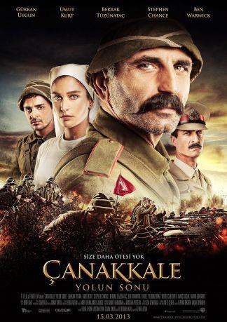 Canakkale Yolun Sonu - Canakkale - Der unbesiegbare Widerstand