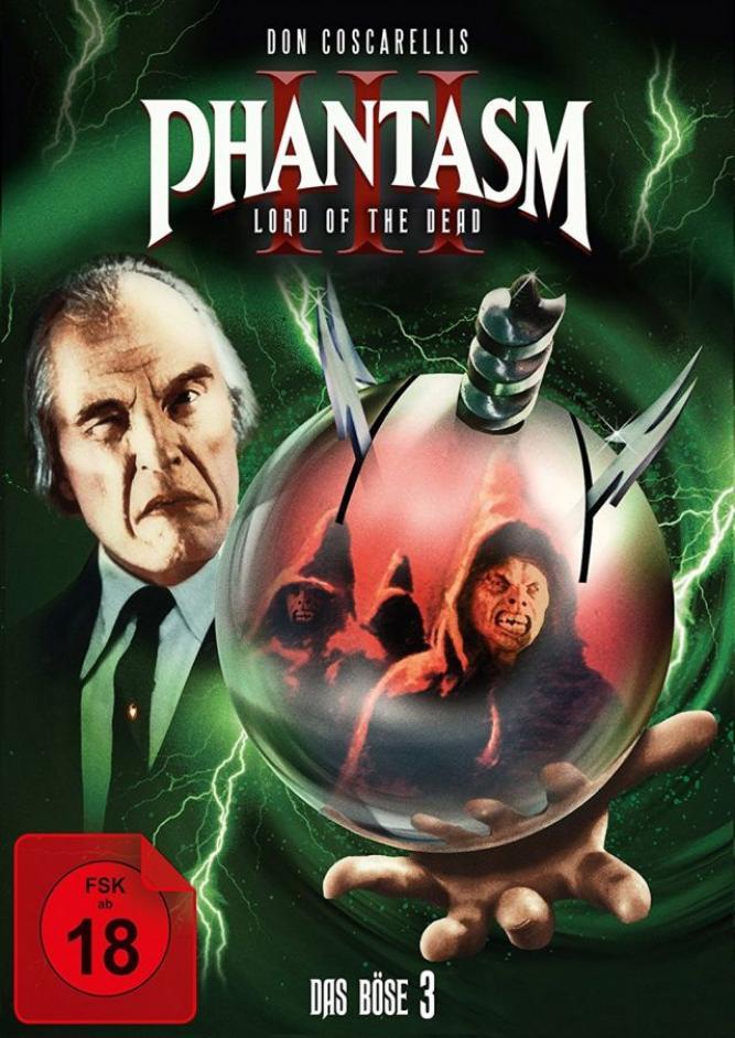 Phantasm III: Lord of the Dead - Das Böse 3
