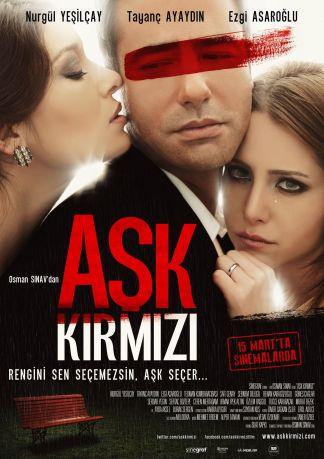 Ask Kirmizi