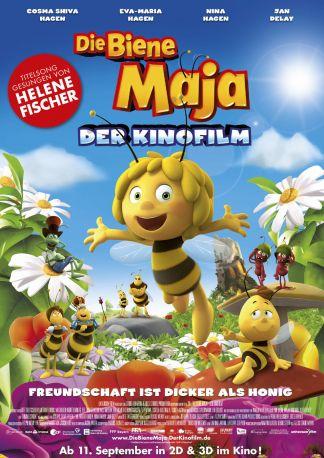 Die Biene Maja - Der Kinofilm 3D