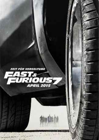 Double Feature: Fast & Furious