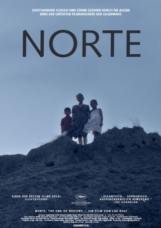 Norte - The End of History