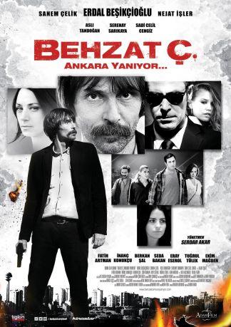 Behzat Ç. Ankara Yaniyor...
