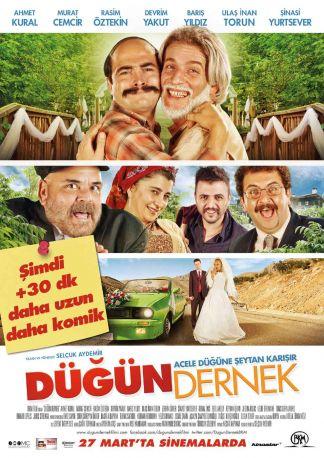 Dügün Dernek - Der Hochzeitsverein
