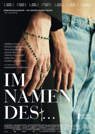 Im Namen des...- In the Name of