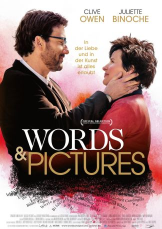 Words & Pictures - In der Liebe und in der Kunst ist alles erlaubt