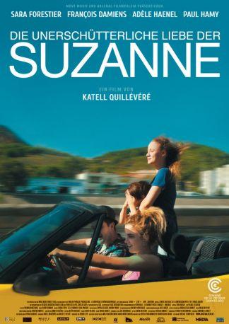 Die unerschütterliche Liebe der Suzanne