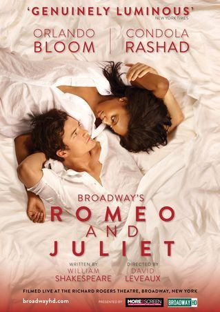 Broadway's Romeo und Julia