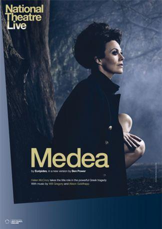 National Theatre London: Medea