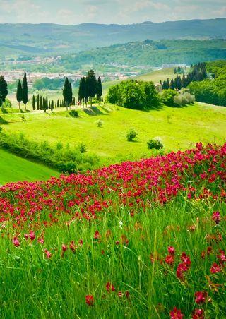 Reisefilm: Toskana
