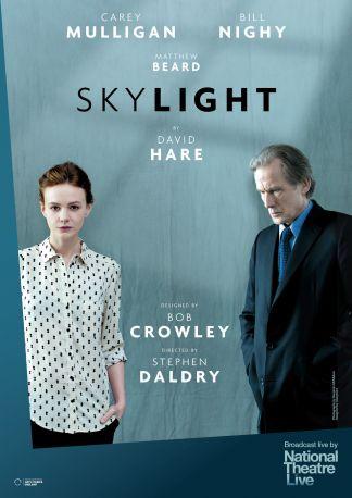 National Theater London: Skylight