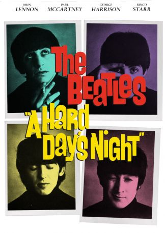 The Beatles - A Hard Day's Night (Remastered)
