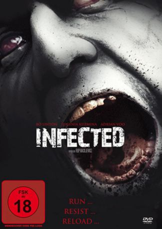 Infected - Infiziert