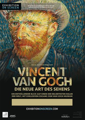 Exhibition on Screen: Vincent van Gogh - Die neue Art des Sehens