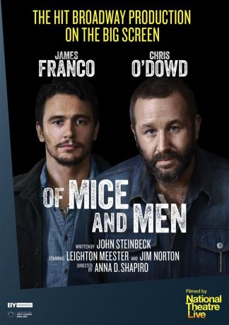 National Theatre London: Of Mice and Men
