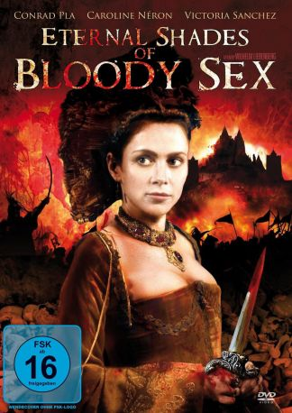 Eternal Shades of Bloody Sex