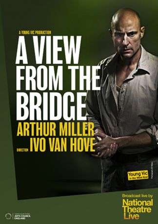 National Theatre London: A View from the Bridge
