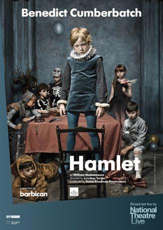 National Theatre London 2016: Hamlet