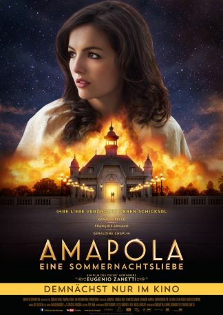 Amapola - Eine Sommernachtsliebe
