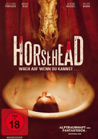 Horsehead - Wach auf wenn du kannst...