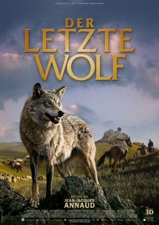 Der letzte Wolf 3D