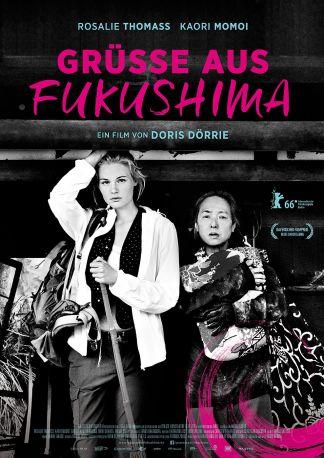 Grüße aus Fukushima
