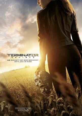 Triple Nacht: Terminator
