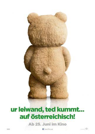 Ted 2 (Österreichisch)