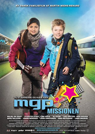 The Contest - In geheimer Mission