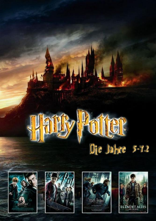 Harry Potter (5-7.2)
