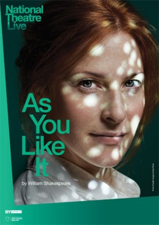 National Theatre London 2015/16: As You Like It