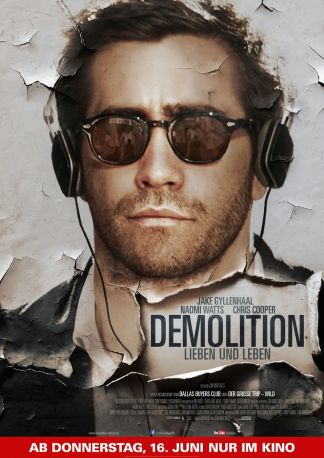 Demolition - Lieben und Leben