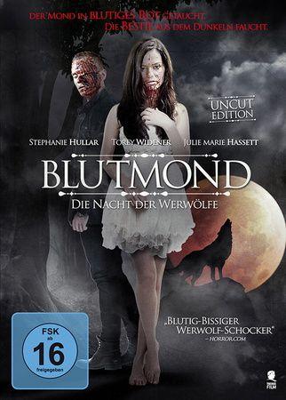 Blutmond: Die Nacht der Werwölfe
