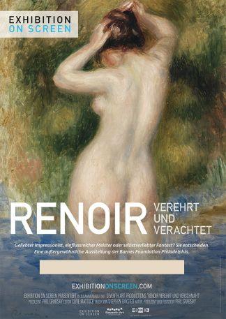 Exhibition On Screen: Renoir - verehrt und verachtet