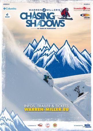 Warren Miller: Chasing Shadows